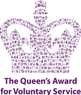 Queens Award Voluntary Service